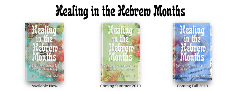 Healing-in-the-Hebrew-months-series